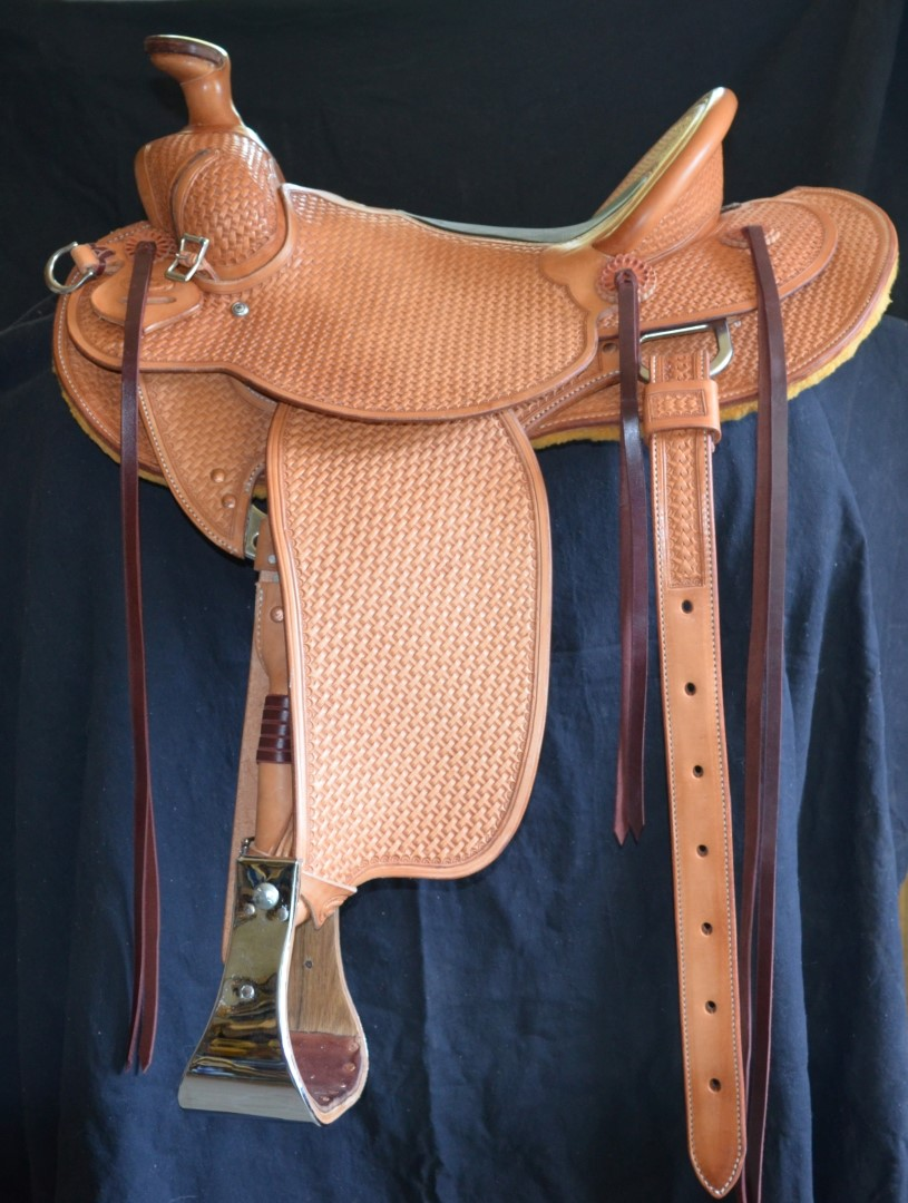Modified Association Base Price Saddle